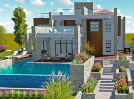 Cyprus property, Villa for sale ID:11817