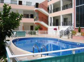 <br>Cyprus property, Garden Apartment for sale ID:11825