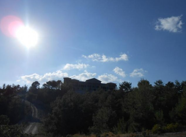 Buy Land 1183 in Troodos