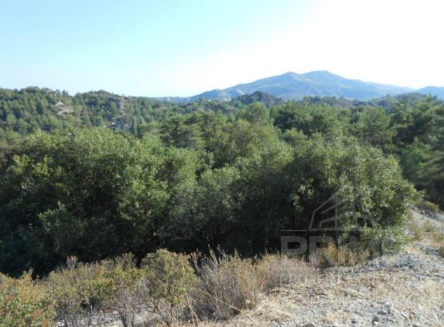 Cyprus property, Land for sale ID:1183