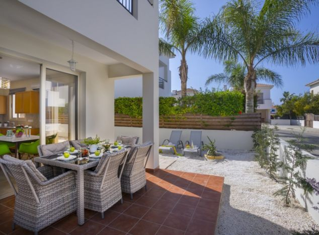 Buy Villa 11831 in Larnaca