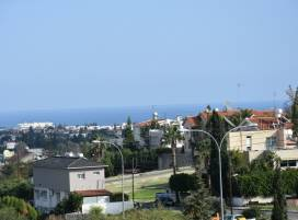 Cyprus property, Garden Apartment for sale ID:11835