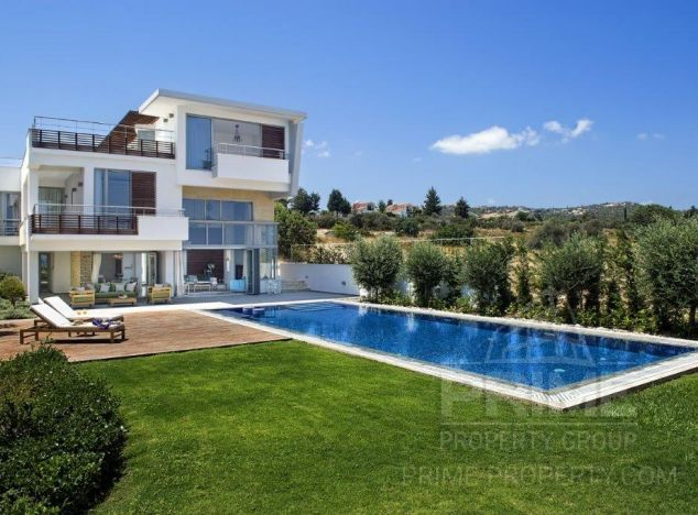 Sell Villa 11837 in Polis
