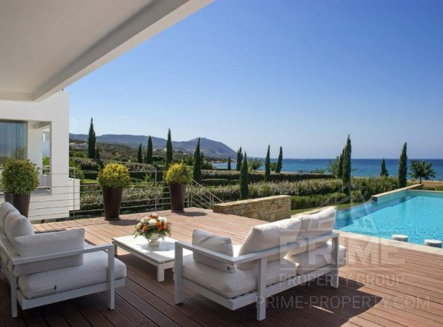 <br>Cyprus property, Villa for sale ID:11837