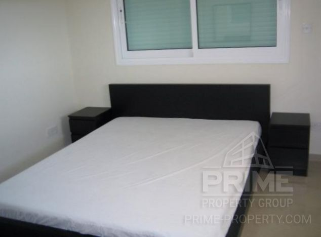 Cyprus property, Apartment for rent ID:1184
