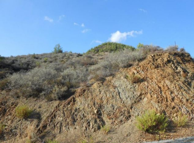 Sell Land 1185 in Troodos