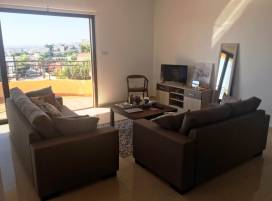 Cyprus property, Apartment for rent ID:11850