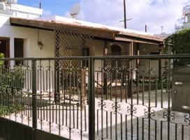<br>Cyprus property, Bungalow for sale ID:11853