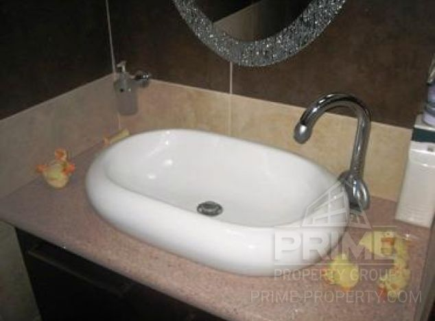 Cyprus property, Apartment for rent ID:1187