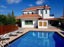 Cyprus property, Villa for rent ID:11871
