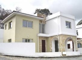 Cyprus property, Villa for sale ID:11873