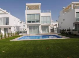 Cyprus property, Villa for rent ID:11878