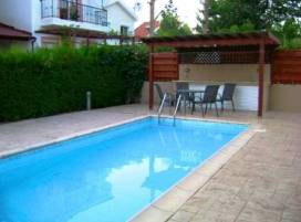 Cyprus property, Villa for rent ID:1188