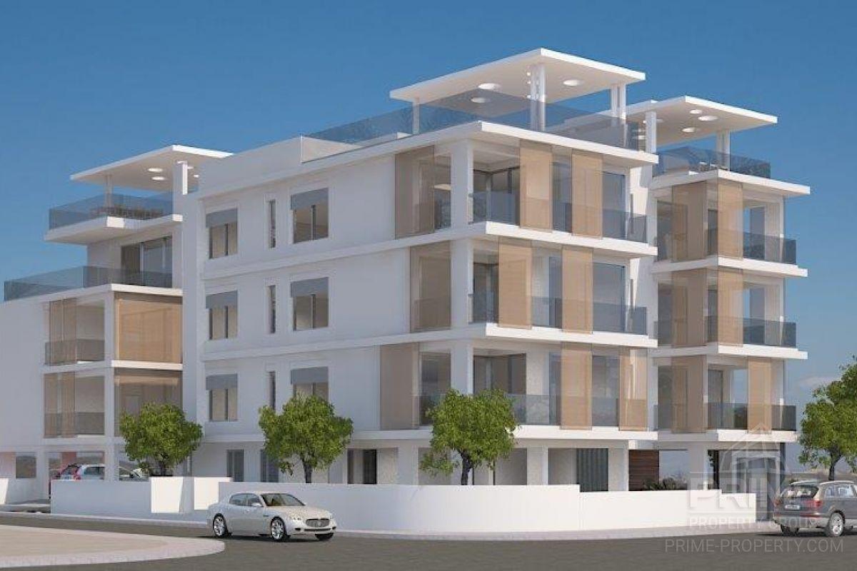 Предложение № 11881 - Limassol, Apartment 174 м2