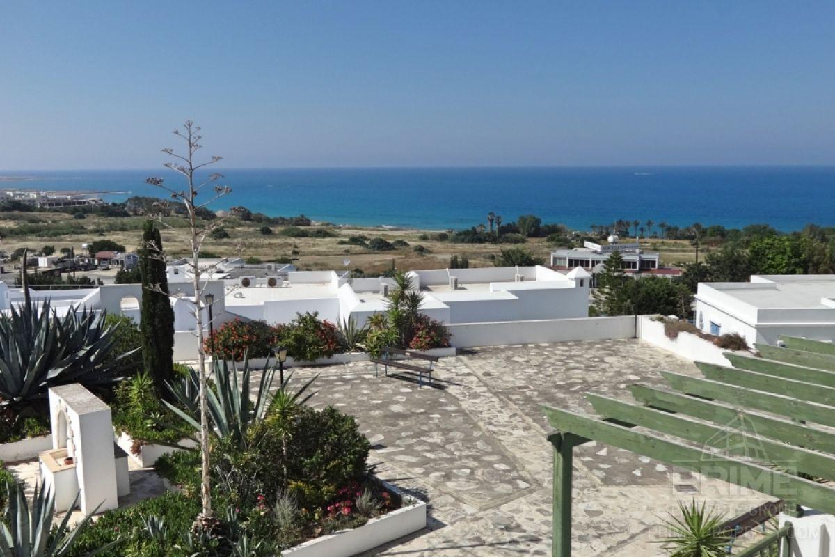 Предложение № 11885 - Paphos, Townhouse 90 м2