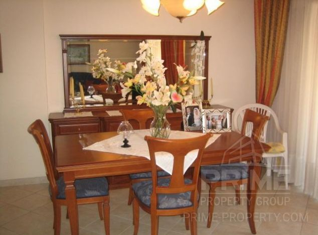 Cyprus property, Apartment for rent ID:1189