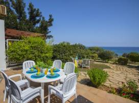 Cyprus property, Apartment for holiday rent ID:11892