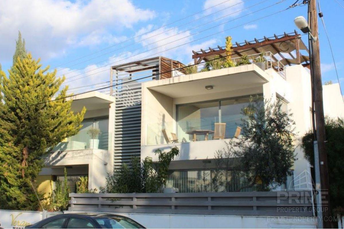 Предложение № 11898 - Limassol, Duplex 232 м2
