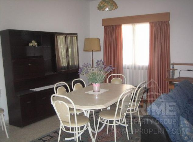 Cyprus property, Townhouse for rent ID:1190