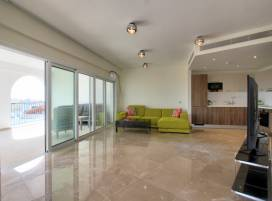 Cyprus property, Apartment for rent ID:11901