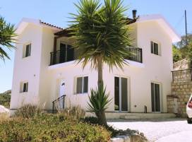 Cyprus property, Villa for sale ID:11902