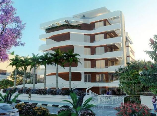 Sell Apartment 11906 in Limassol