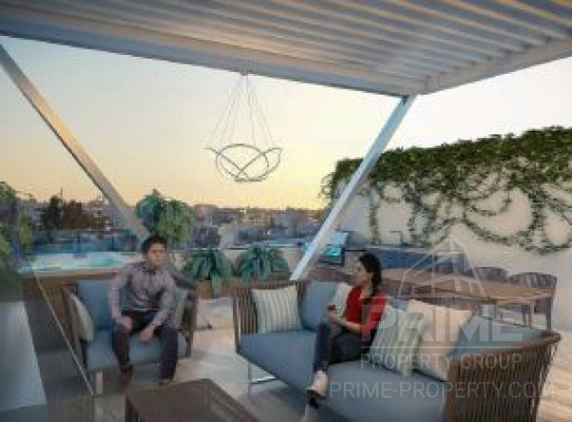 Buy Apartment 11906 in Limassol