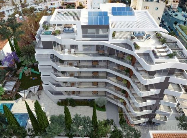 Apartment 11906 in Limassol