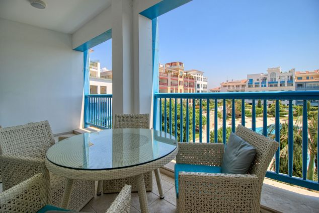 Apartment 11907 in Limassol