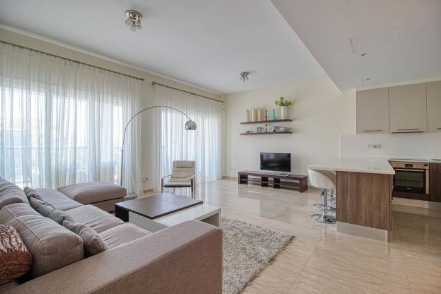 Apartment 11907 on sell in Limassol