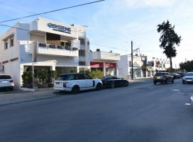 Cyprus property, Building for sale ID:11909