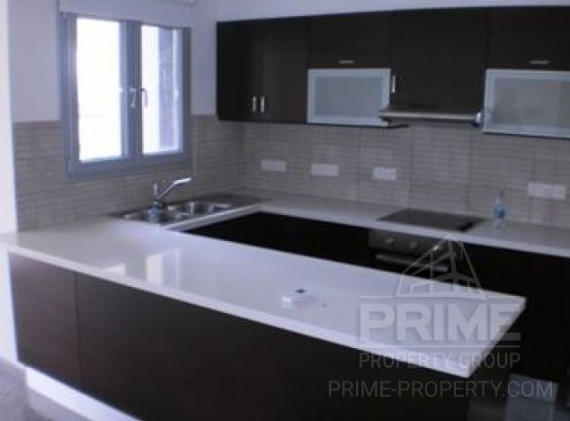 Cyprus property, Apartment for rent ID:1191