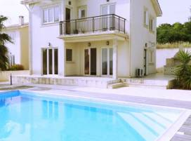 Cyprus property, Villa for sale ID:11911