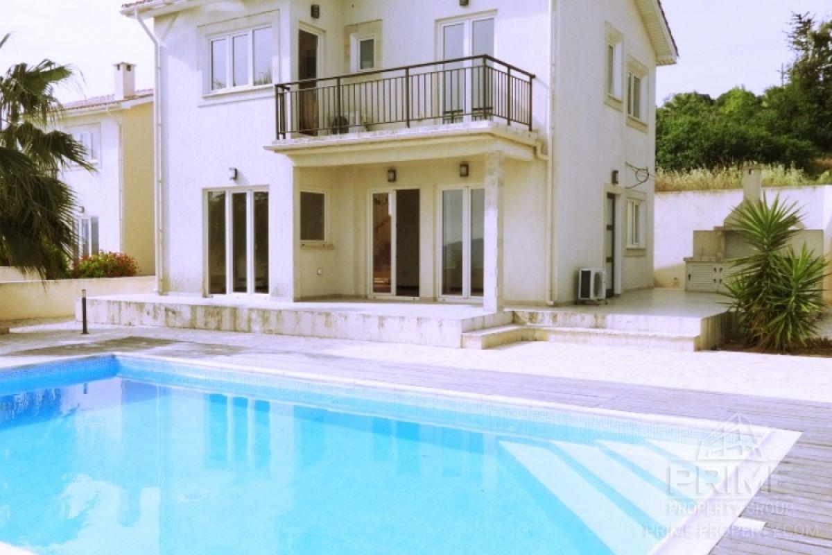 Предложение № 11911 - Polis, Villa 131 м2
