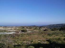 Cyprus property, Land for sale ID:11914