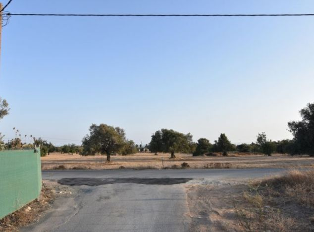 Sell Land 11918 in Limassol
