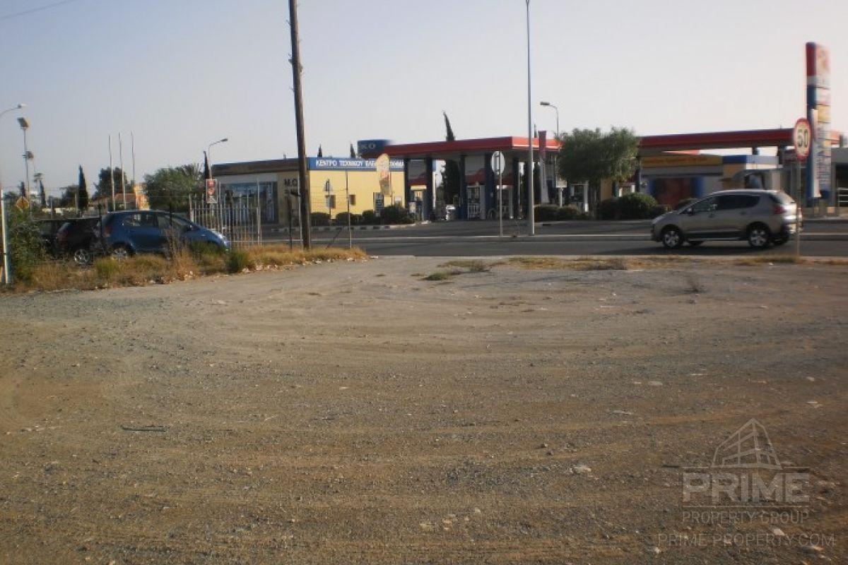 Предложение № 11925 - Limassol, Land  м2