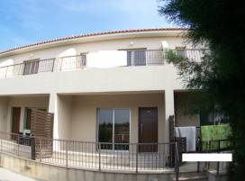 Cyprus property, Townhouse for sale ID:11930