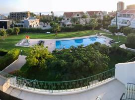 Cyprus property, Apartment for rent ID:11936