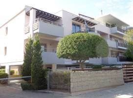 Cyprus property, Apartment for rent ID:11937