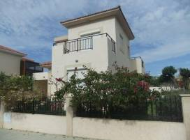 Cyprus property, Villa for rent ID:11947