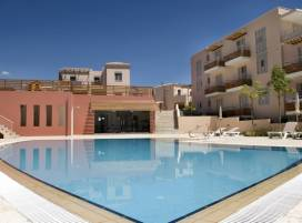 Cyprus property, Apartment for sale ID:1196