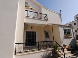 Cyprus property, Villa for rent ID:11962