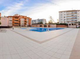 Cyprus property, Apartment for rent ID:11965