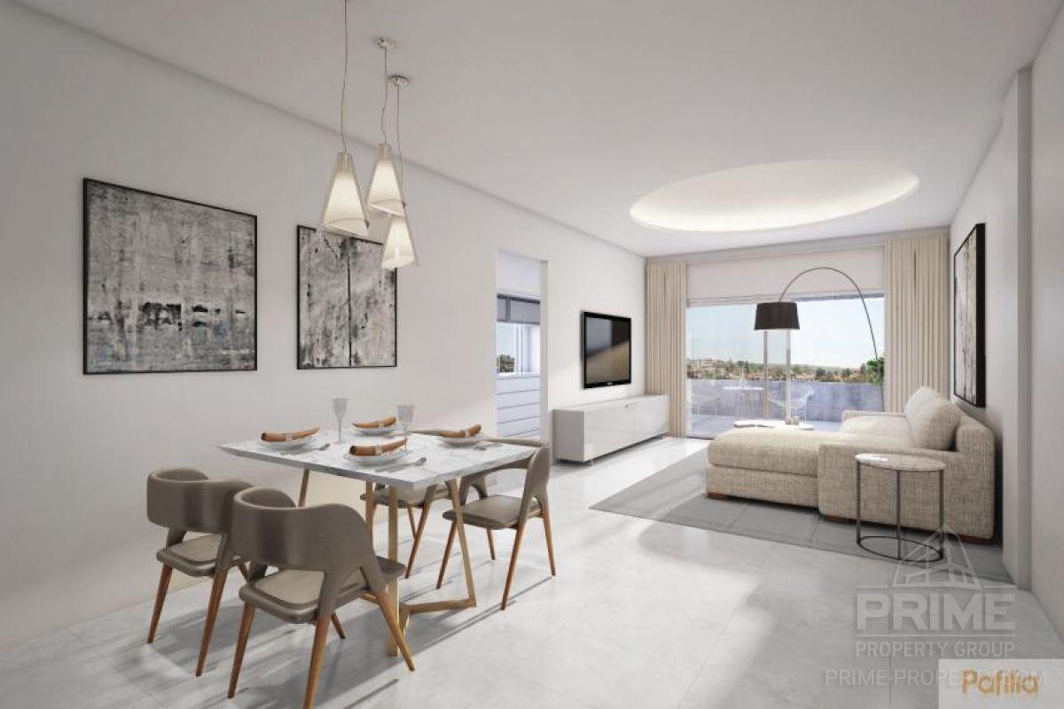 Предложение № 11982 - Paphos, Apartment 97 м2