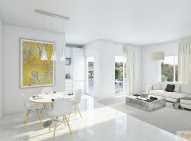 Cyprus property, Apartment for sale ID:11983