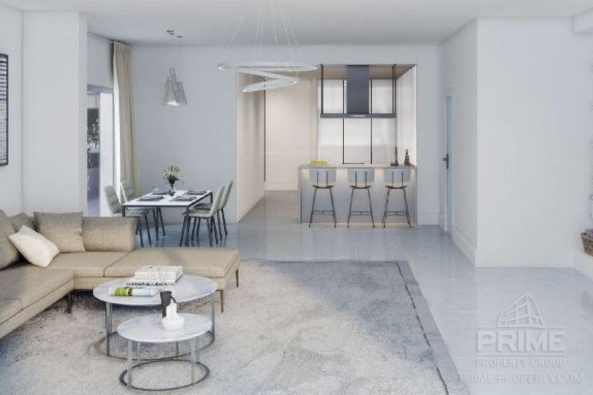 Предложение № 11984 - Paphos, Apartment 138 м2