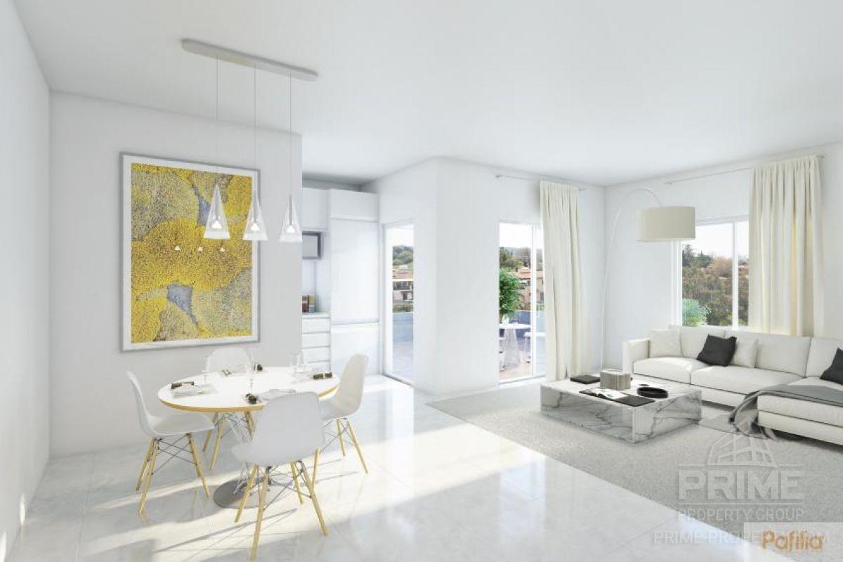 Предложение № 11988 - Paphos, Apartment 251 м2