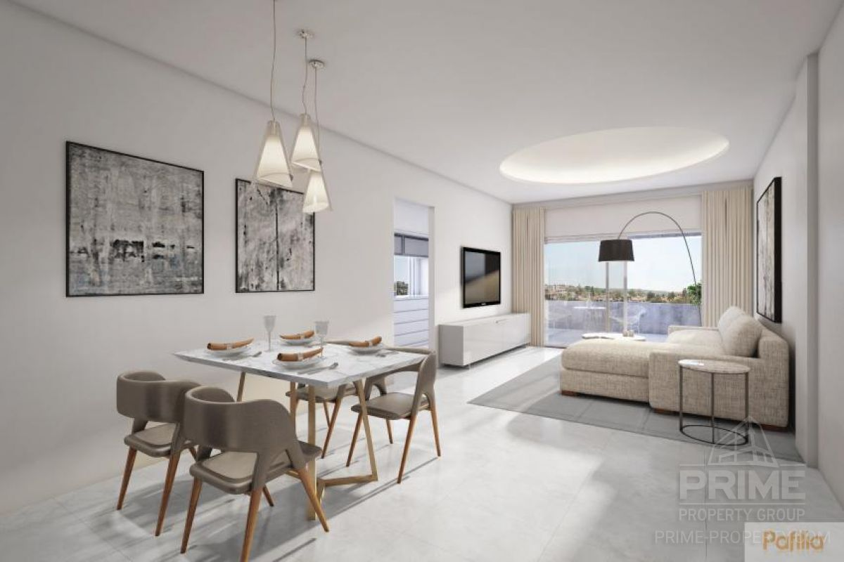 Предложение № 11997 - Paphos, Apartment 254 м2