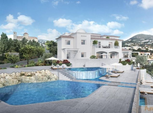 Sell Apartment 11999 in Paphos
